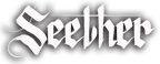 Official Website of Seether Logo